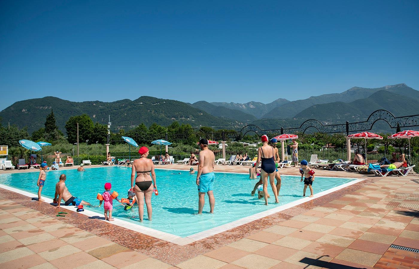 Die Pools